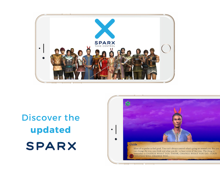 Discover the updated SPARX